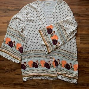 O'Neil kimono Xs/S